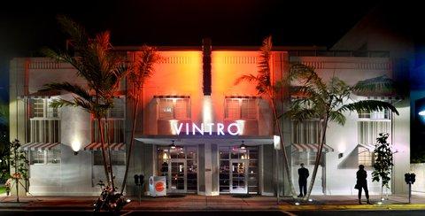 Vintro South Beach - Vintro