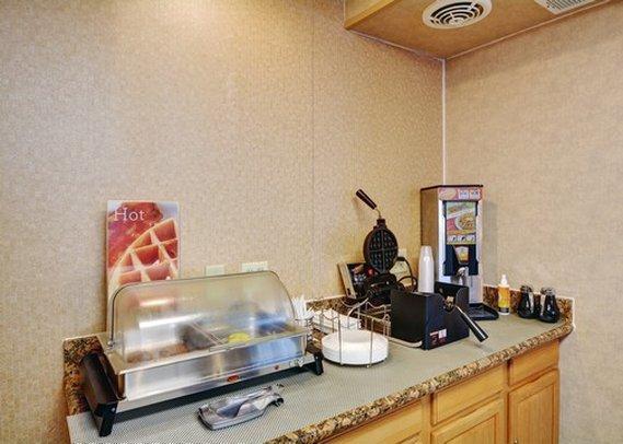 Quality Inn - Chicopee, MA
