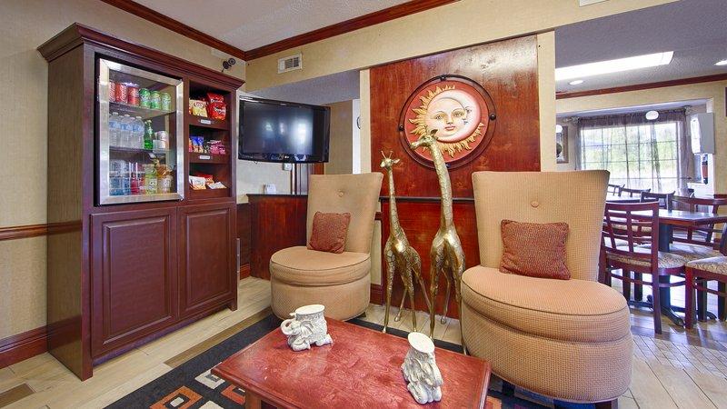 Best Western Garden Inn & Suites - Cartersville, GA