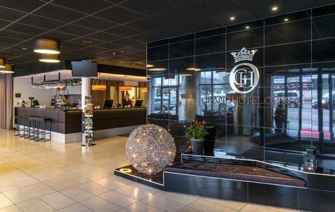 Grand Hotel Opera Gothenburg - PHGOT