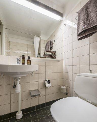 Grand Hotel Opera Gothenburg - Bathroom amenities