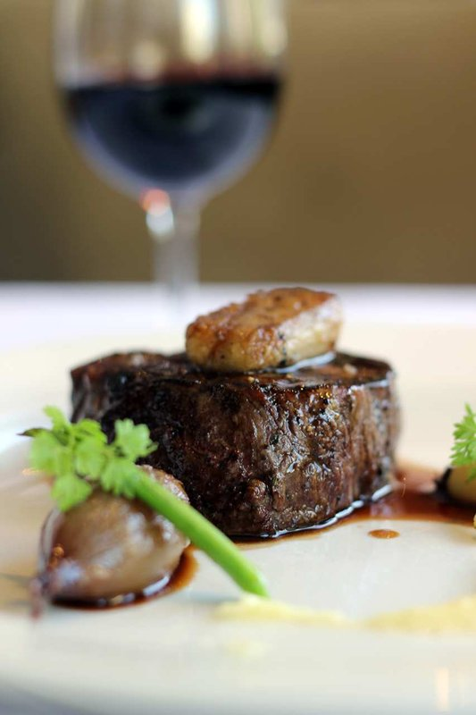Hilton Adelaide hotel Gastronomy