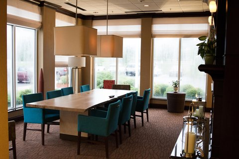 Hilton Garden Inn Clarksville - Conference Center