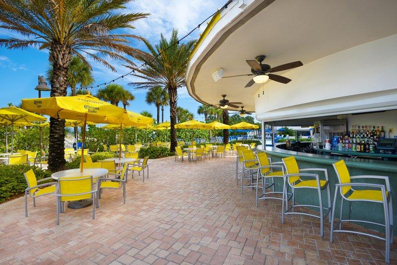 Hilton Clearwater Beach Resort & Spa - Clearwater Beach, FL