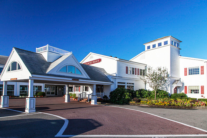 Ocean Mist Beach Hotel Suites In South Yarmouth Ma