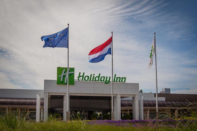 Holiday Inn Leiden Hotel Dış görünüş