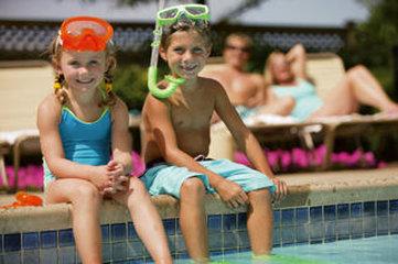 Dunes Manor Hotel - Pool