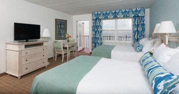 Dunes Manor Hotel - Dunesstandard