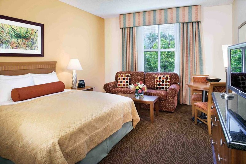 Hilton Grand Vacations Club at the Flamingo - Las Vegas Billede af værelser