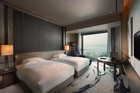 Hilton Shenzhen Shekou - Twin Room