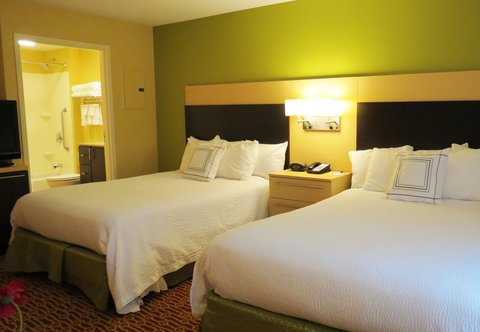 TownePlace Suites by Marriott Gilford - Double Double Studio Suite