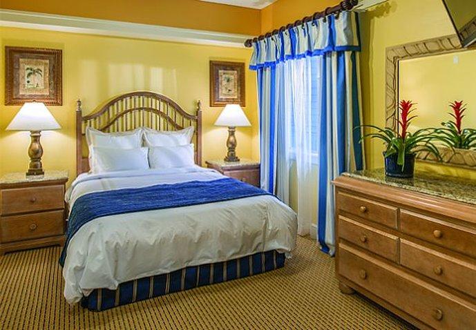Marriott Cypress Harbour Billede af værelser