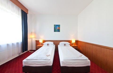 Novum Hotel Aldea Berlin Zentrum - Standardroom