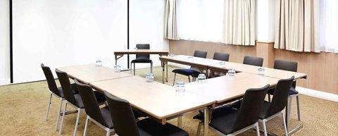 Novotel Coventry M6/J3 - Meeting Room