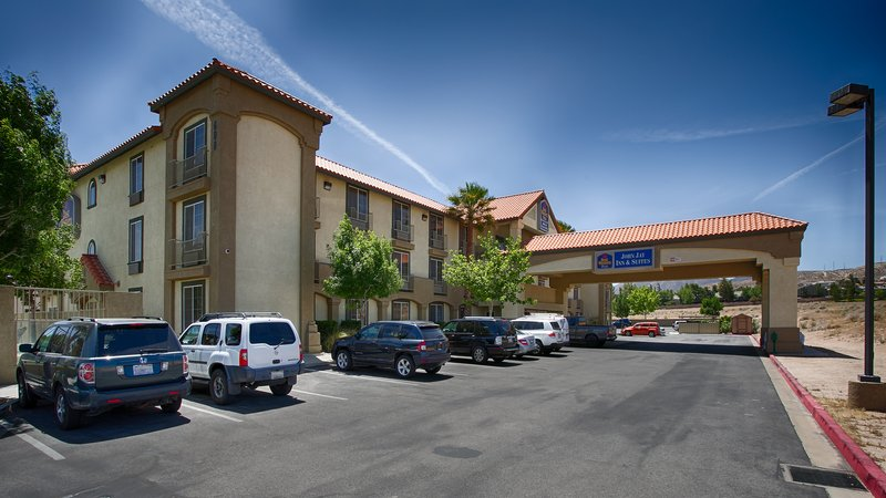 BEST WESTERN PLUS JOHN JAY INN