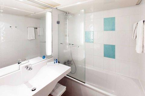 Novotel Birmingham Centre - Guest Room