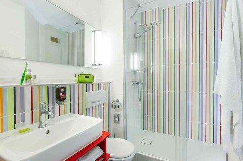 ibis Styles Hotel Aachen City - Guest Room