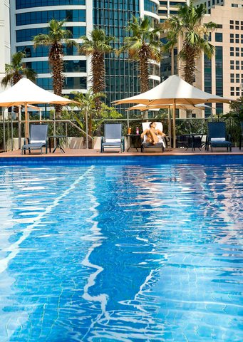 Novotel Brisbane - Recreational Facilities