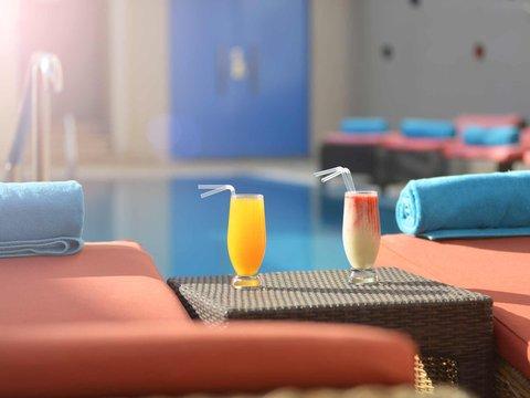 فندق نوفوتيل القاهرة البرج - Recreational Facilities
