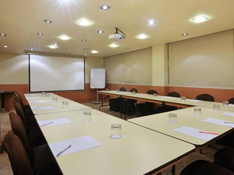 فندق نوفوتيل القاهرة البرج - Meeting Room