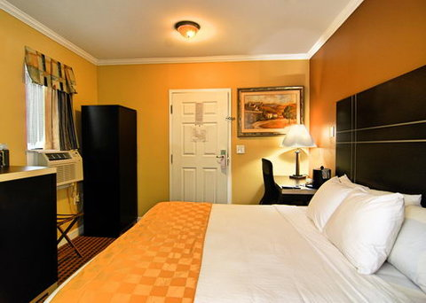 The Prince Hotel, an Ascend Hotel Collection Member - Room