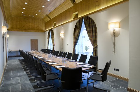 Meldrum House Hotel - Stables Conference Room