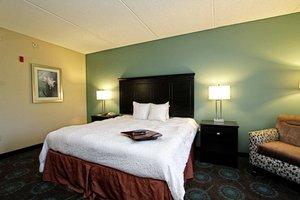 Room - Hampton Inn & Suites Sun City Bluffton