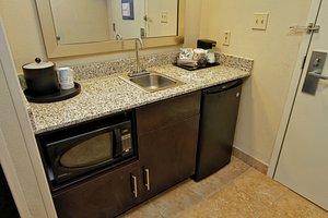 Bar - Hampton Inn & Suites Sun City Bluffton