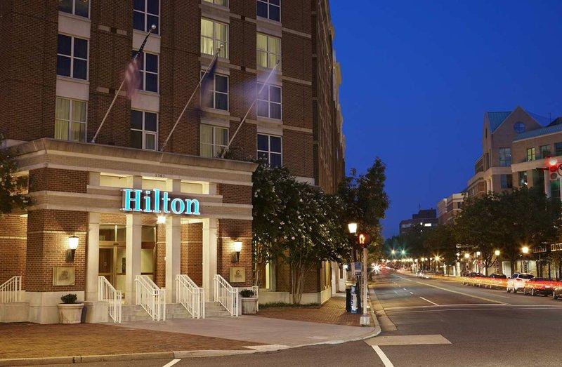 Hilton Alexandria Old Town - Alexandria, VA