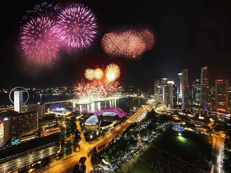 Conrad Centennial Singapore その他