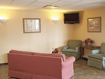 Guest House Inn & Suites Rochester