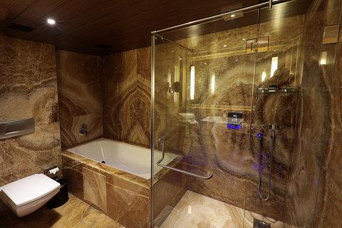 Sahara Star Hotel - Uranus Suite at Hotel Sahara Star Mumbai