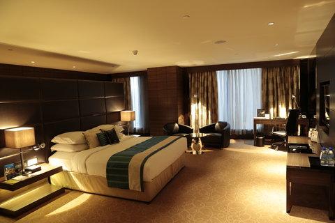 Sahara Star Hotel - Neptune Suite at Hotel Sahara Star Mumbai