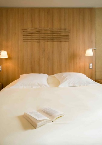 ibis Styles Cholet - Guest Room