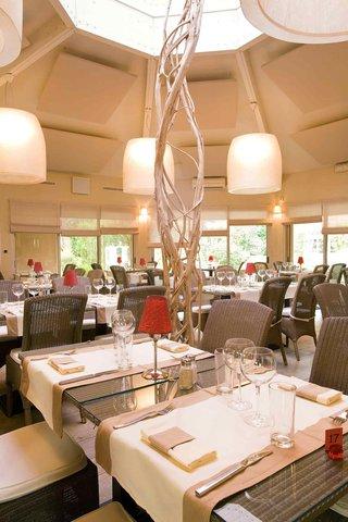 ibis Styles Cholet - Restaurant