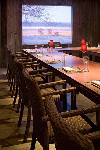 ibis Styles Cholet - Meeting Room