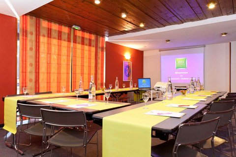 ibis Styles Colmar Centre - Meeting Room