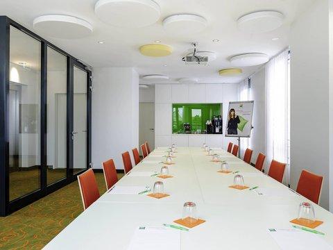 ibis Styles Hildesheim - Meeting Room