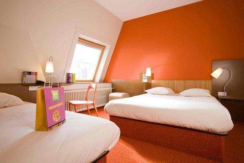 Albert 1er - Astoria - Guest Room