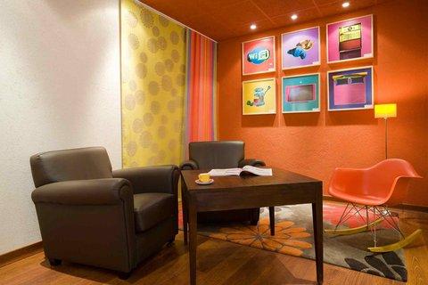 Albert 1er - Astoria - Interior