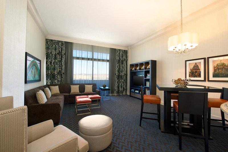 Hotel.de - Hotel Sheraton San Diego Mission Valley