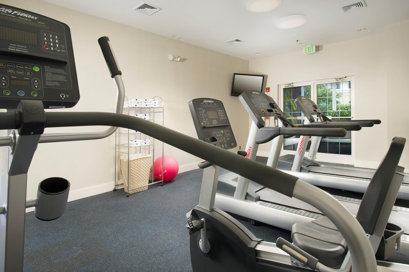 Holiday Inn Miami-Airport West Fitnessclub