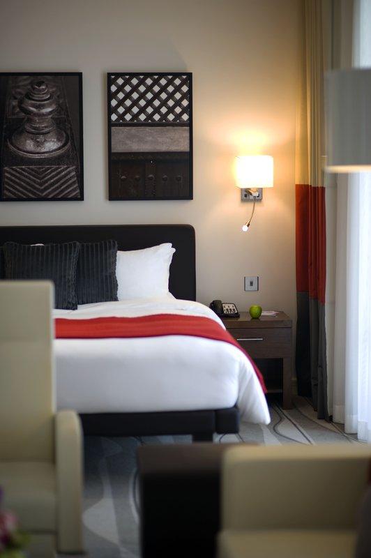Staybridge Suites Abu Dhabi-Yas Island View of room