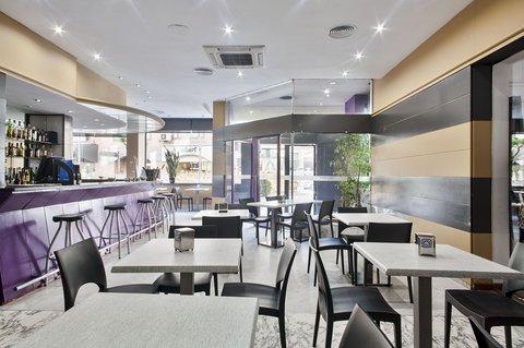 Hotel Andorra Center - Andorra Center Bar