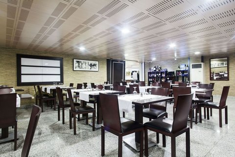 Hotel Andorra Center - Andorra Center Restaurant