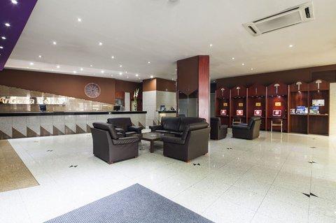 Hotel Andorra Center - Lobby