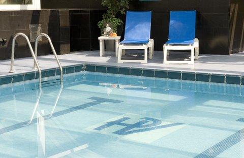 Hotel Andorra Center - Outdoor Pool