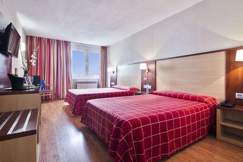 Hotel Andorra Center - Double Room