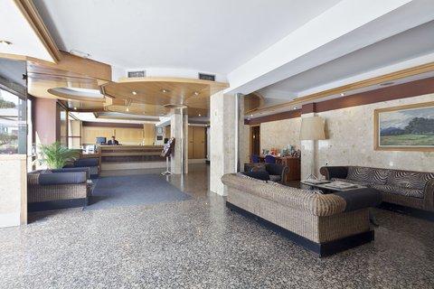 Hotel Auto Hogar - Lobby Area