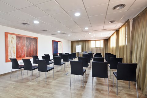 Hotel Auto Hogar - Meeting Room